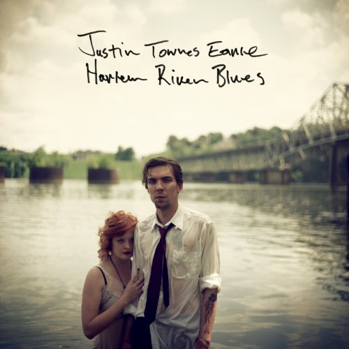 """AMA Album of the year nominee – Justin Townes Earle """"Harlem River Blues"""""""