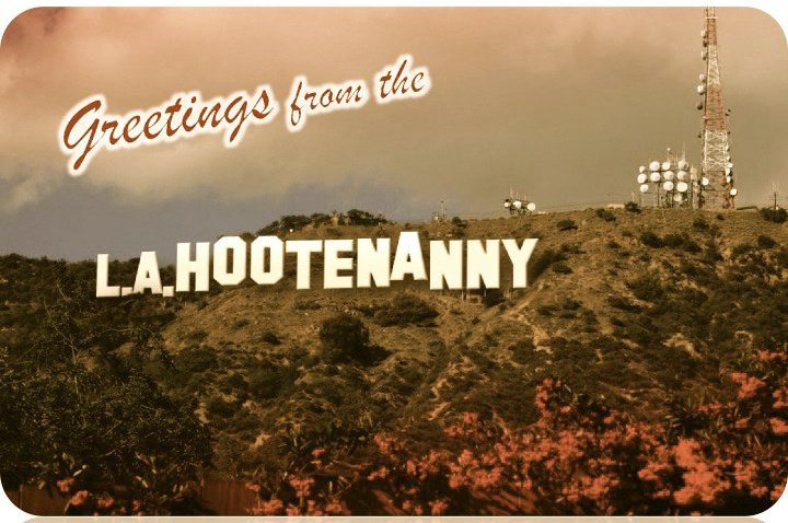 Sin City Spotlight: The LA Hootenanny