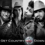 Get Country, Get Down