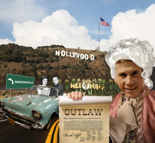 """Review: Buck Owens """"Bound For Bakersfield"""""""