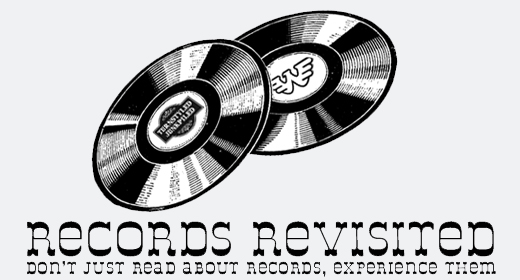 """Records Revisited: Waylon Jennings """"Never Could Toe The Mark"""""""