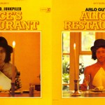 "Records Revisited: Arlo Guthrie ""Alice's Restaurant"""