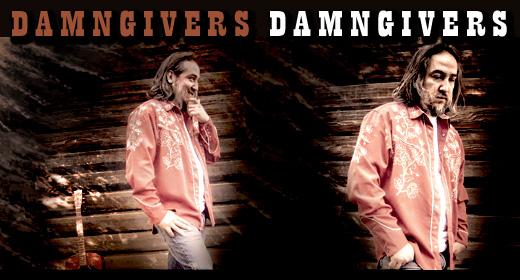 "Review: Damngivers ""Damngivers"""