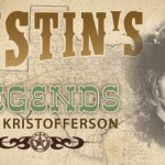 Austin's Legends: Kris Kristofferson