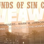 Sounds of Sin City Giveaway