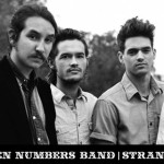 """Review: The Broken Numbers Band """"Strange Street"""""""