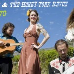 "Review: Gal Holiday and the Honky Tonk Revue ""Set Two"""