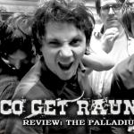 Wilco Get Raunchy @ The Hollywood Palladium, LA 1/24/12