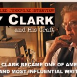 Guy Clark & His Craft: The Turnstyled Junkpiled Interview
