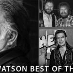 """Review: Gene Watson """"Best of the Best"""""""