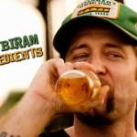 "Review: Scott H. Biram ""Bad Ingredients"""