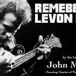 John McEuen Remembers Levon Helm
