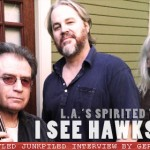 Sin City Spotlight: I See Hawks in LA