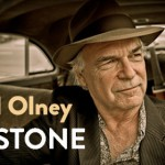 """Review: David Olney """"The Stone"""""""