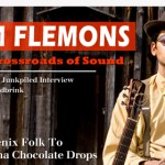 Dom Flemons: At The Crossroads of Sound – The TJ Interview