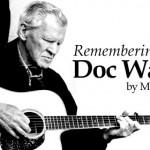 Remembering Doc Watson