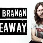 Cory Branan Ticket Giveaway