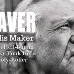 Shaver and His Maker: The TJ Interview