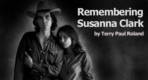 Remembering Susanna Clark