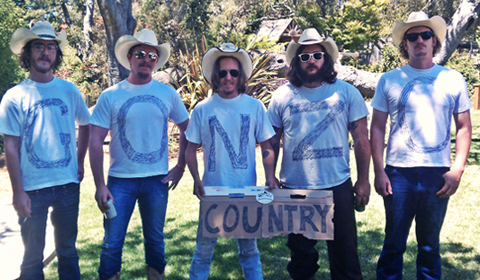 PROFILES: MIKE and THE MOONPIES