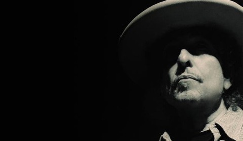 "Bob Dylan ""Tempest"""