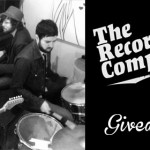 The Record Company Giveaway