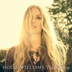 "Review/Giveaway: Holly Williams ""The Highway"""