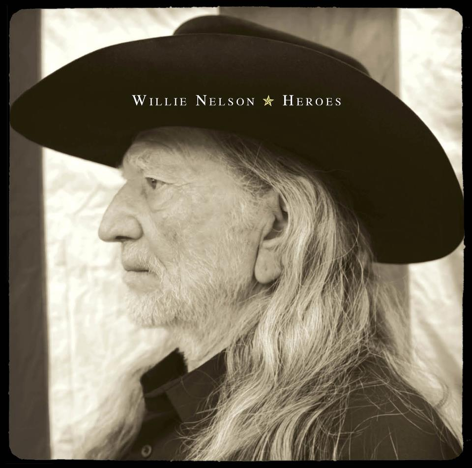 Willie and Lukas Nelson – Just Breathe