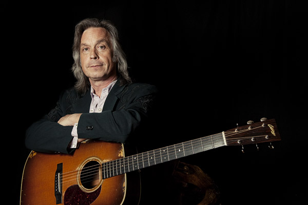 Interview – Jim Lauderdale: Americana's Country Journeyman Returns to L.A.