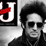 Willie Nile's American Ride: The TJ Interview
