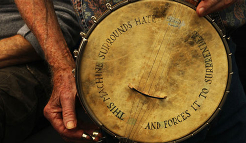 Remembering Pete Seeger: A Time To Sing