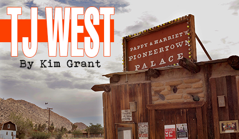 The Pioneertown Palace Premiere's At SXSW