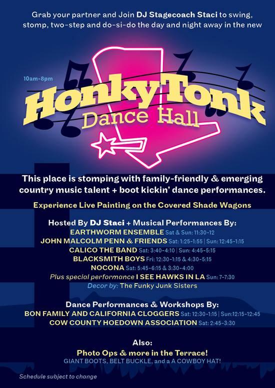 HonkyTonk-Stagecoach