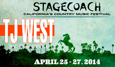 Country and Roots Music Comes to Southern California this weekend for Stagecoach