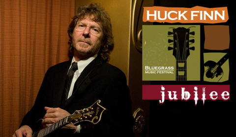 Sam Bush: The Heart of the Huck Finn Jubilee