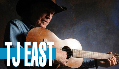 Legendary Outlaw Billy Joe Shaver Brings Texas to Buffalo