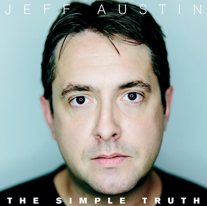 Album Review: The Simple Truth by Jeff Austin
