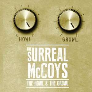"""Video Premiere: """"Turn and Run"""" by The Surreal McCoys"""