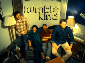 Humble Press Photo