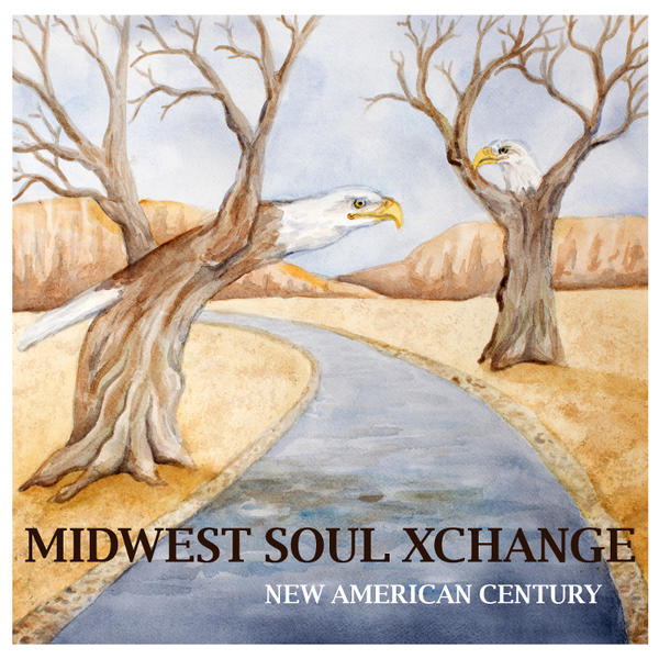 Midwest Soul Xchange opens with the New American Century