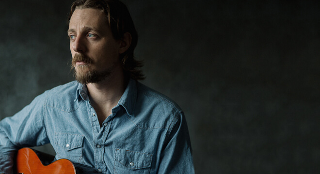 Take a Trip with Sturgill Simpson's A Sailor's Guide To Earth