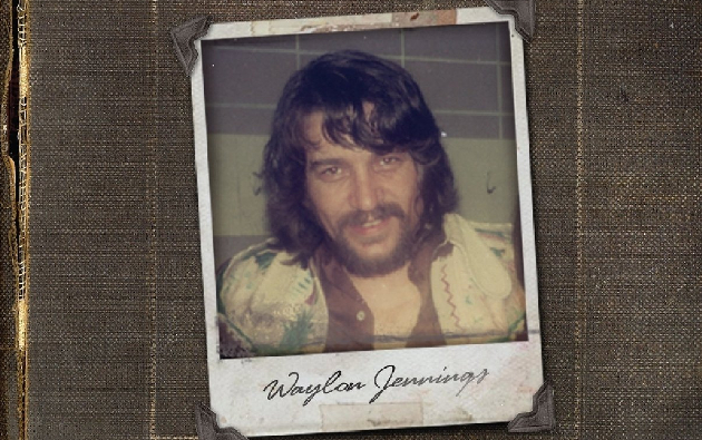 Waylon Jennings – The Lost Nashville Sessions