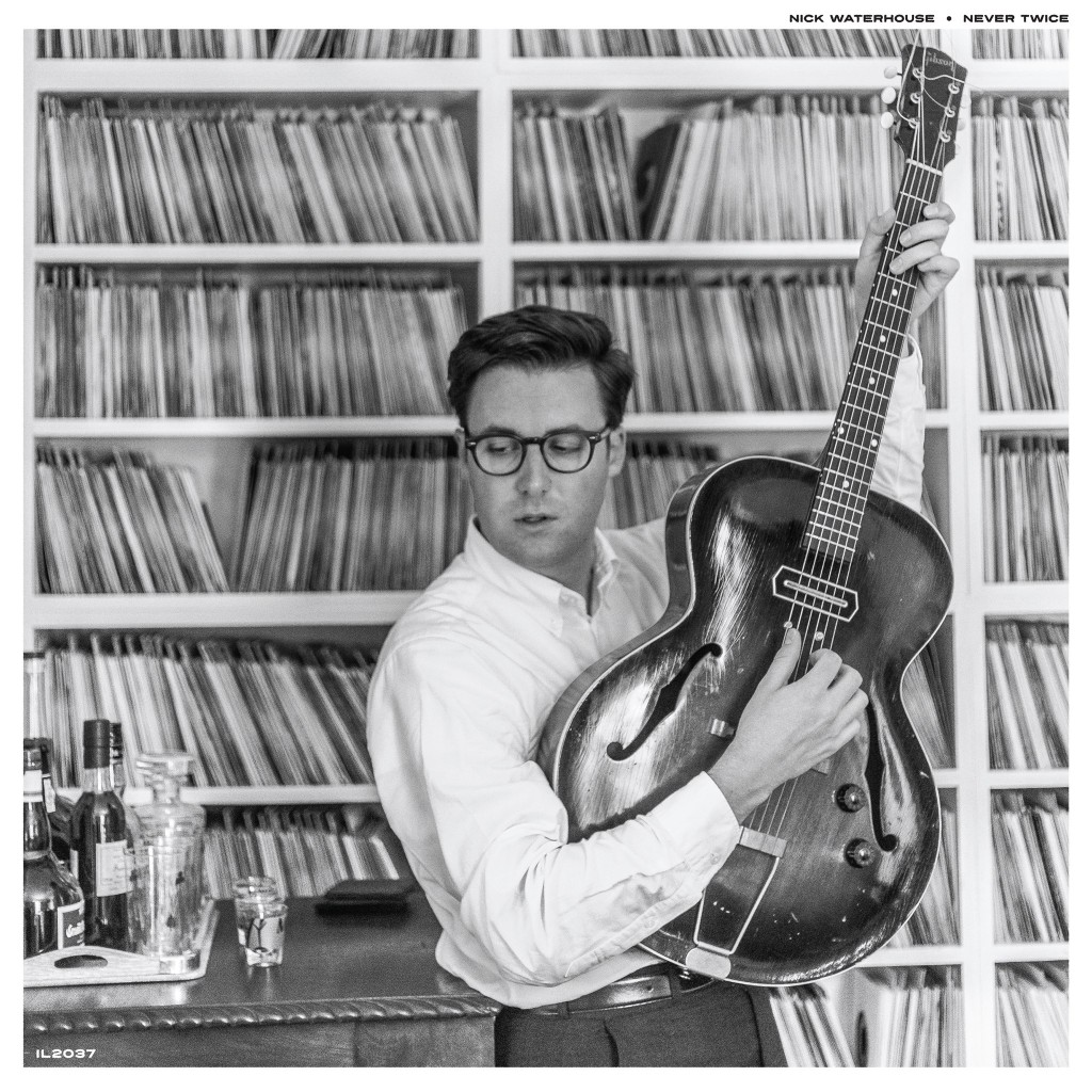 Nick Waterhouse releases Never Twice
