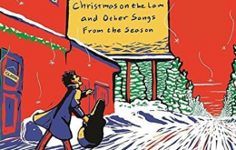 Holiday Review: Cris Jacobs, Francesca Brown, The Warhorses and Christmas on the Lam