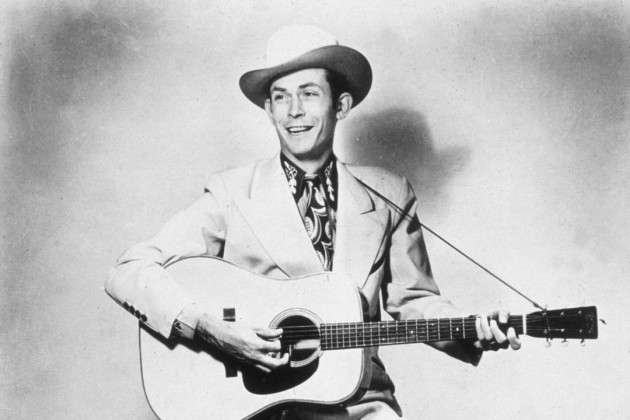 The Long, Lonesome Highway of Hank Williams