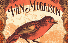 Van Morrison's Keep Me Singing