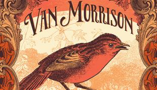 Van Morrison's Keep Me Singing