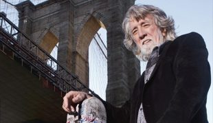 John McEuen: The TJ Interview
