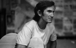 Lone Star Landmark Albums: The Late Great Townes Van Zandt