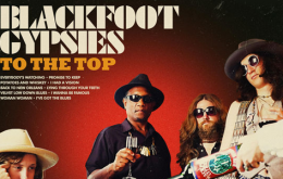 To The Top with the Blackfoot Gypsies